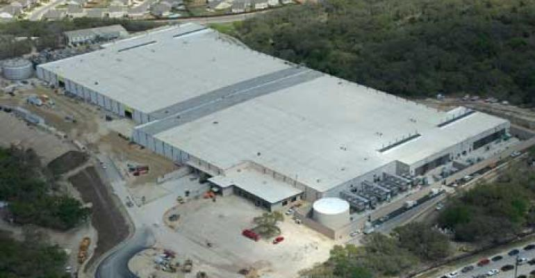 As It Expands in San Antonio, Microsoft Sees Data Centers Transforming the Power Grid