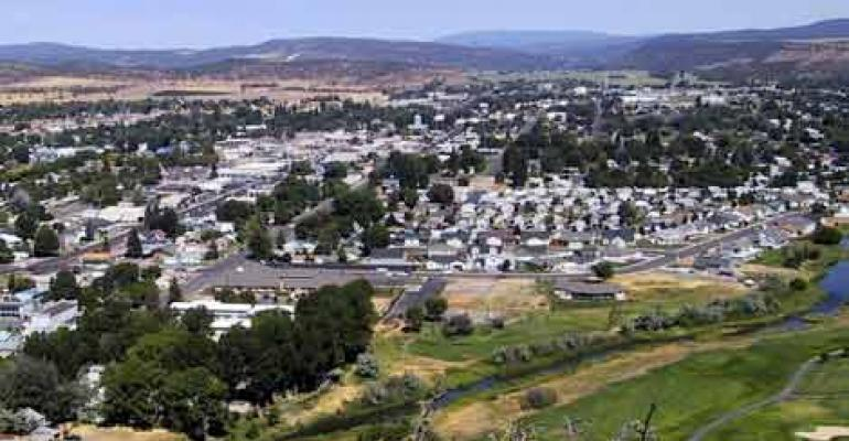 Apple Expansion Boosts Prineville Data Center Ecosystem