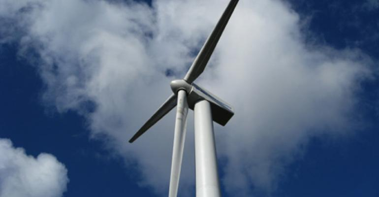 Amazon Web Services Buys Wind Power for Data Centers