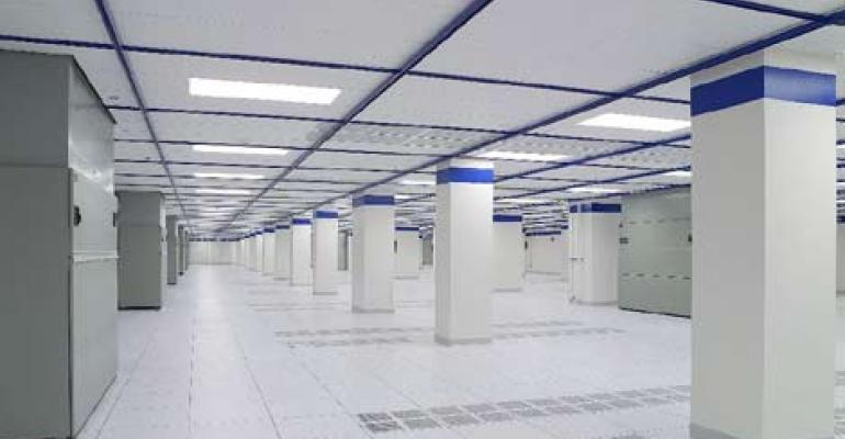CoreSite Adds Direct Connect in Secaucus Data Center