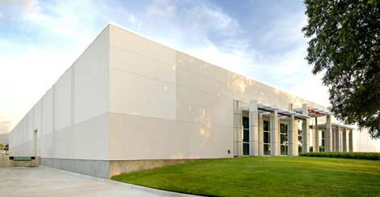 LinkedIn Expands With Texas Data Center