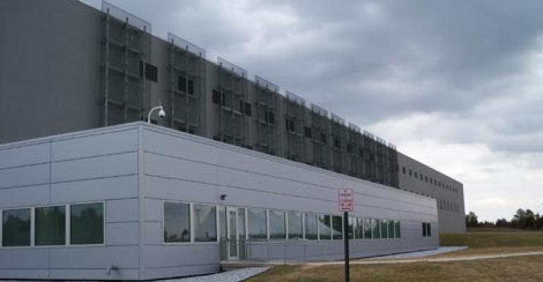 Colo Provider Leases Space at COPT in Manassas