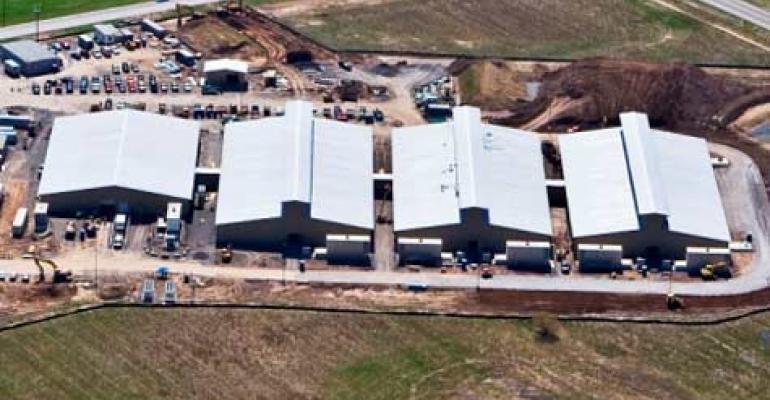 Yahoo Buying Land Near Buffalo Data Center