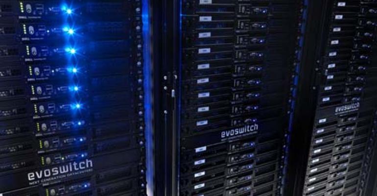 Top 5 Data Center Stories, Week of August 31