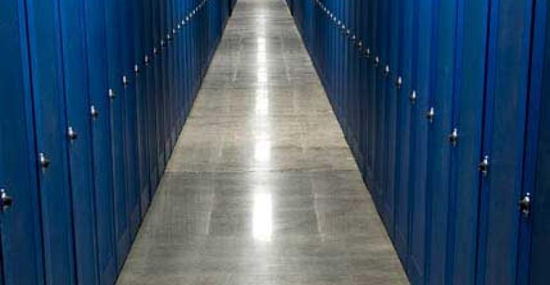 Hurricane Electric Gets $13M to Expand Data Center
