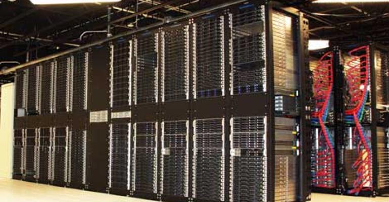 Video Tour: Inside A SoftLayer Data Center