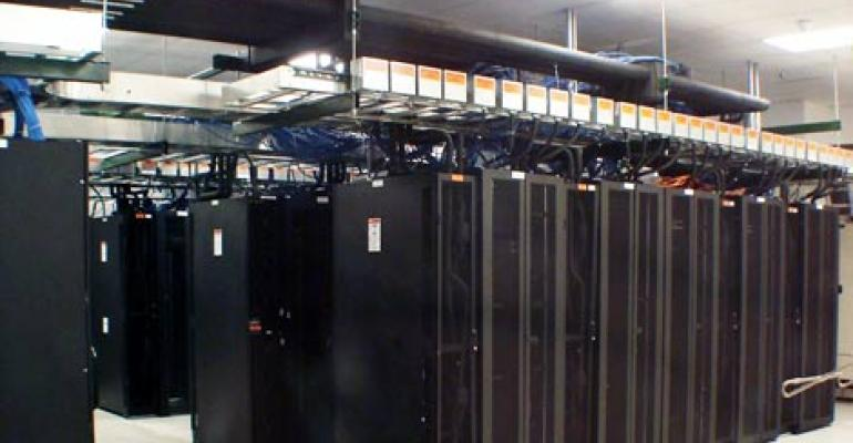 Top 5 Data Center Stories, Week of March 1