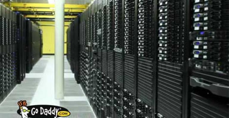 Data Center Jobs: GoDaddy