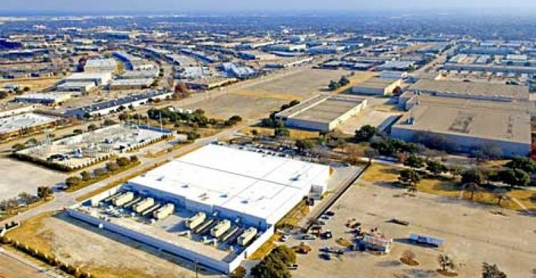 DataBank to Lease Dallas Site From Digital Realty