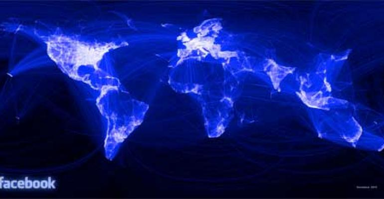 Facebook's $1 Billion Data Center Network