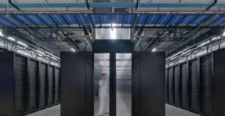 Facebook, eBay Among Uptime Green IT Winners
