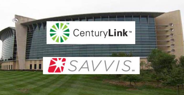 Savvis Brand is Retired, Becomes CenturyLink Technology Solutions