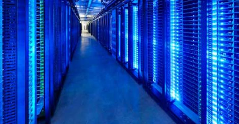 Report: Flood of Data Center Builders Causes Housing Shortage in Prineville