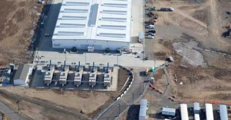 Board: No Health Threat From Quincy Generators