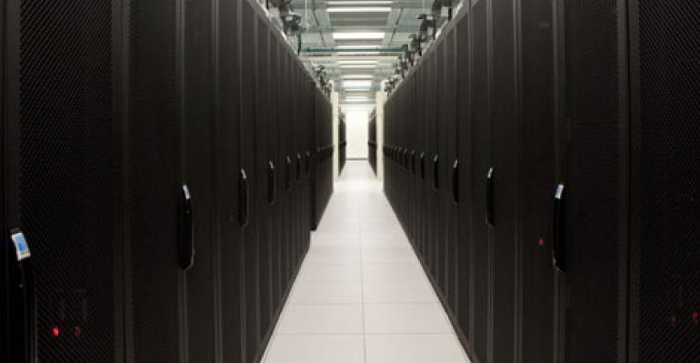 NYSE Network Extends to Equinix NJ Site