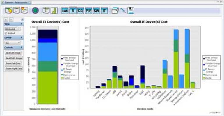 Romonet's Portal 2.0 Targets True TCO Measures for IT Services