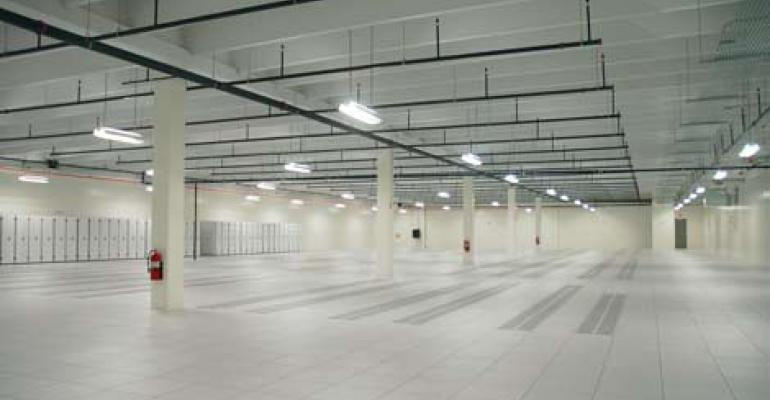 Data Foundry Expands With Equinix In Ashburn