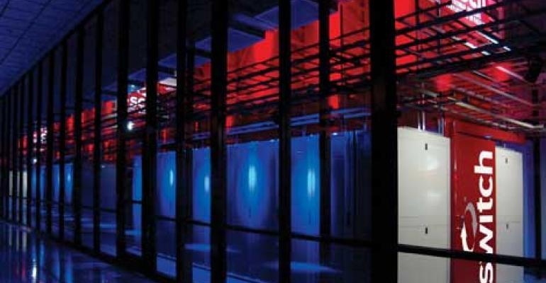 Quantum Object Storage Testing Lab Debuts At SuperNAP