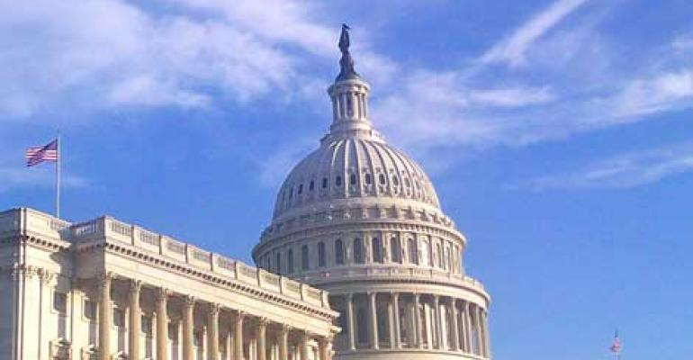 US House of Representatives Looking For Data Center