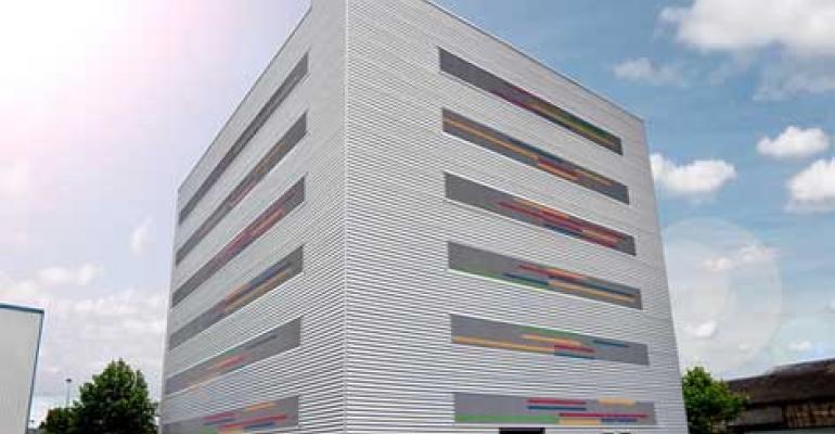 OVH Raises $181 Million to Build Data Centers in U.S.