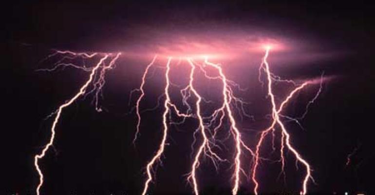 Digital Realty, DFT: No Interruptions from Virginia Storm