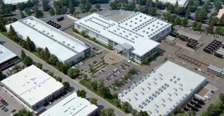 Telx Opens New Cloud Hub in Silicon Valley