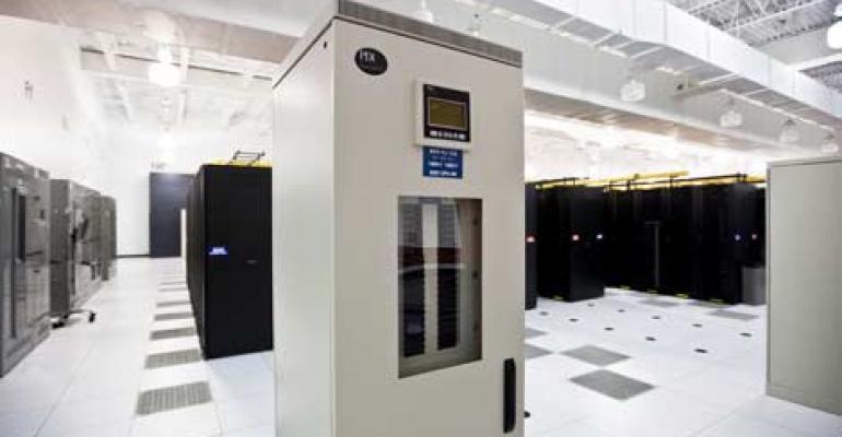 SAP Company Fieldglass Opens Three European Data Centers
