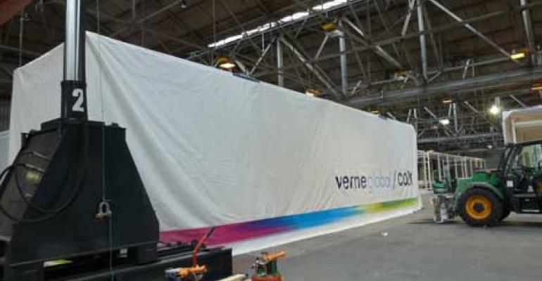 BMW To Deploy HPC Clusters at Verne Global In Iceland