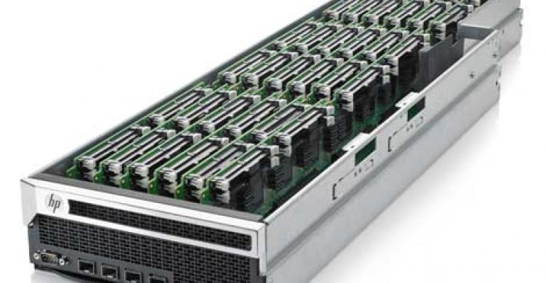 HP Picks Atom Chips for Next Phase of Project Moonshot