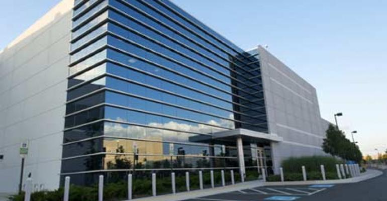 Huge Leasing Deals for DuPont Fabros in Virginia