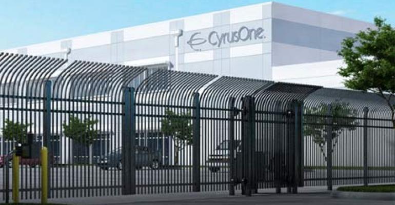 IPO Planned for Colo Provider CyrusOne