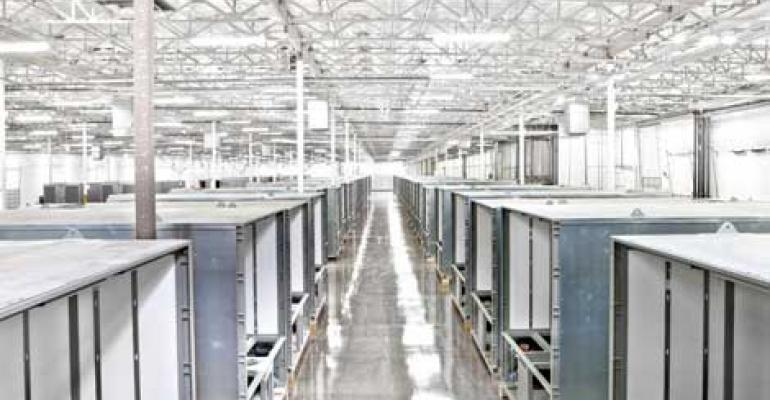 A Day in the Life of a Modular Data Center Factory