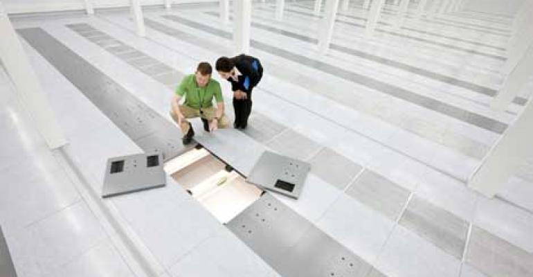 Datapipe Opens Green HPC Cloud Node in Iceland