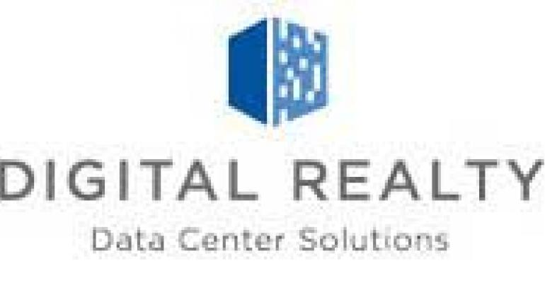 Digital Realty Acquires Amsterdam Site