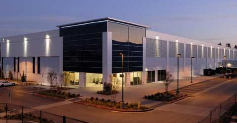 Second Vantage Facility Earns LEED Platinum