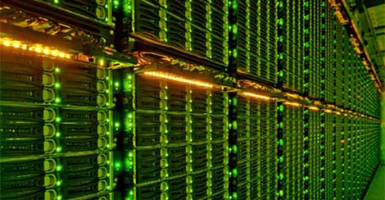 Heat Spike in Data Center Caused Hotmail Outage
