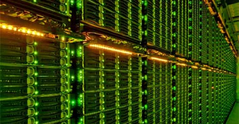 Microsoft to Build $250 Million Data Center in Finland