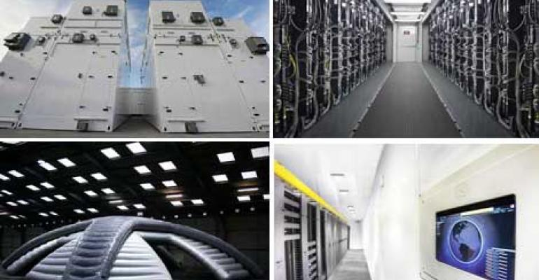 Report Sees 40 Percent Growth for Pre-Fab Data Centers