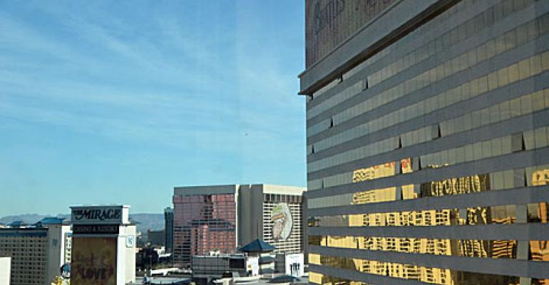 AFCOM Data Center World 2012