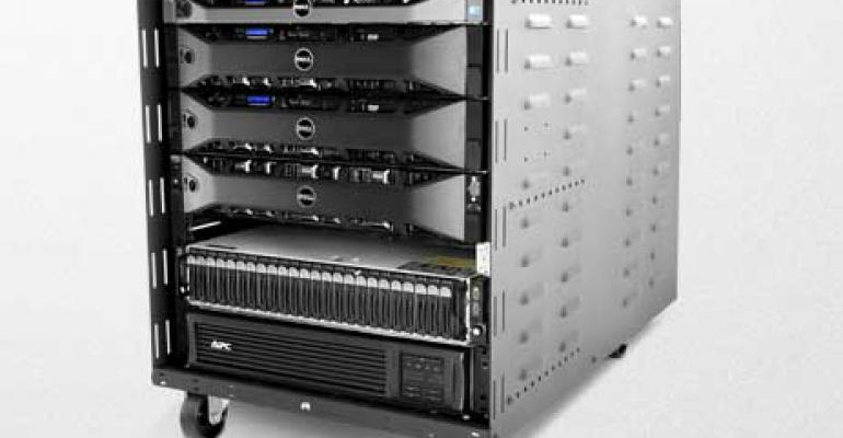 Morphlabs, Dell DCS Team on SSD-Powered Cloud