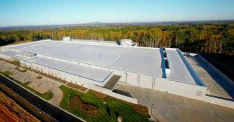 Apple to Spend $2B on Two Massive European Data Centers