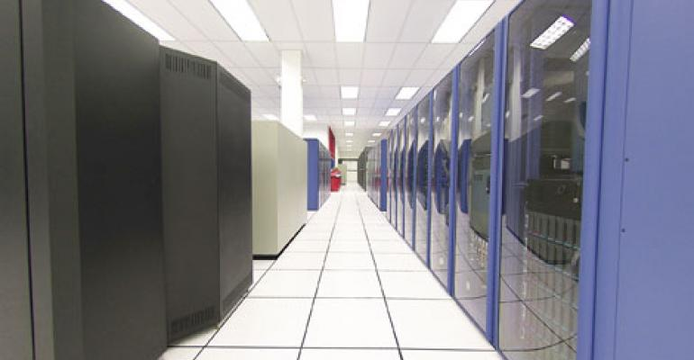 5 Reasons Modern Data Centers Use Environmental Sensors