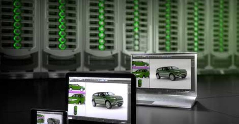 GreenButton Partners with NVIDIA for Affordable Cloud Rendering