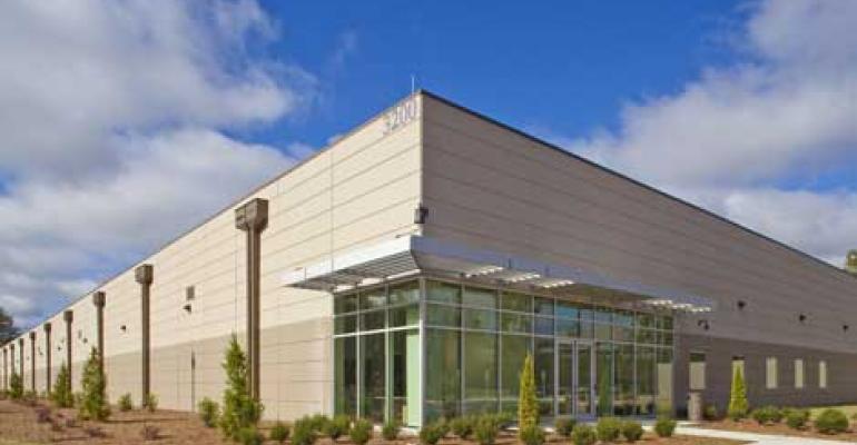 T5 Lands Financial Customer in Atlanta Data Center