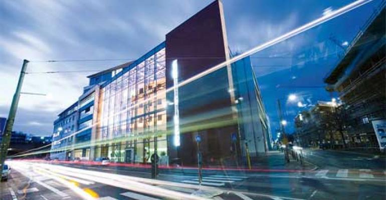 Equinix Acquires Key Frankfurt Network Hub