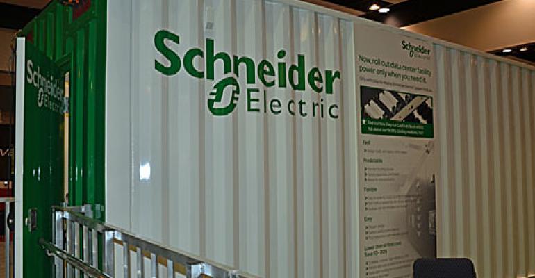 Schneider-module