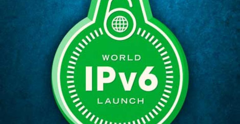 Internet Pioneer Vint Cerf Explains IPv6 Launch Day