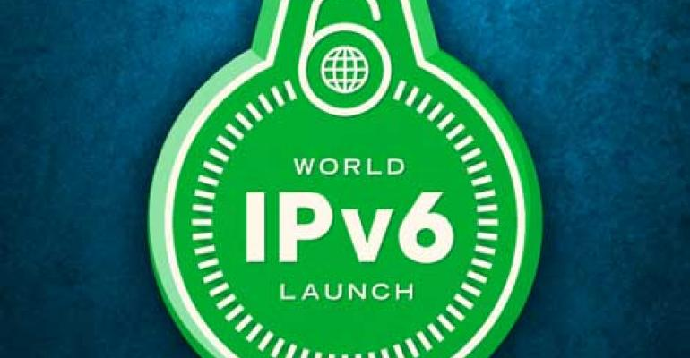 Internet Pioneer Vint Cerf Explains IPv6 Launch Day