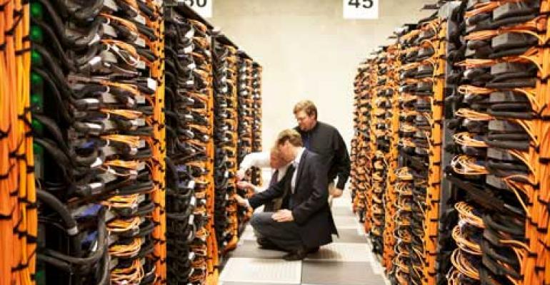 Closer Look: The Argonne MIRA Supercomputer