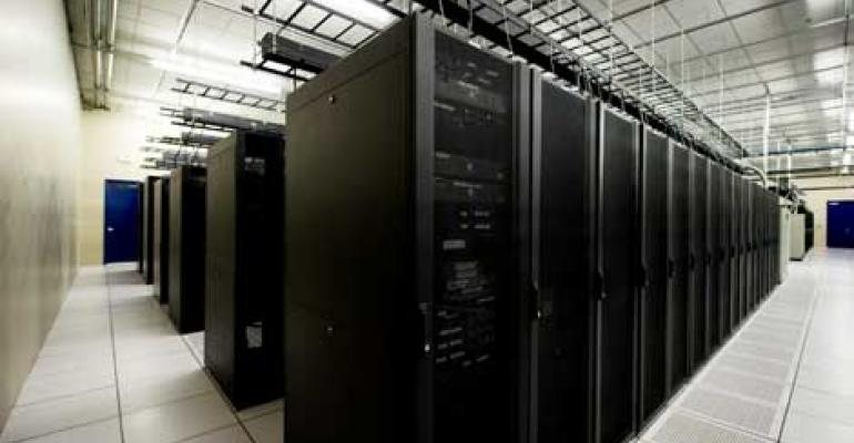 Inside NameCheap's Data Center